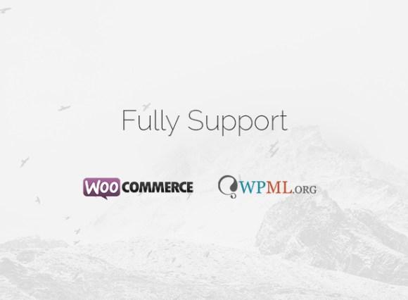 Infinite - Multipurpose WordPress Theme - 18