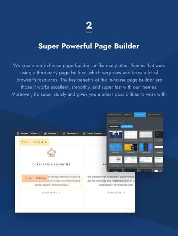 Infinite - Multipurpose WordPress Theme - 3