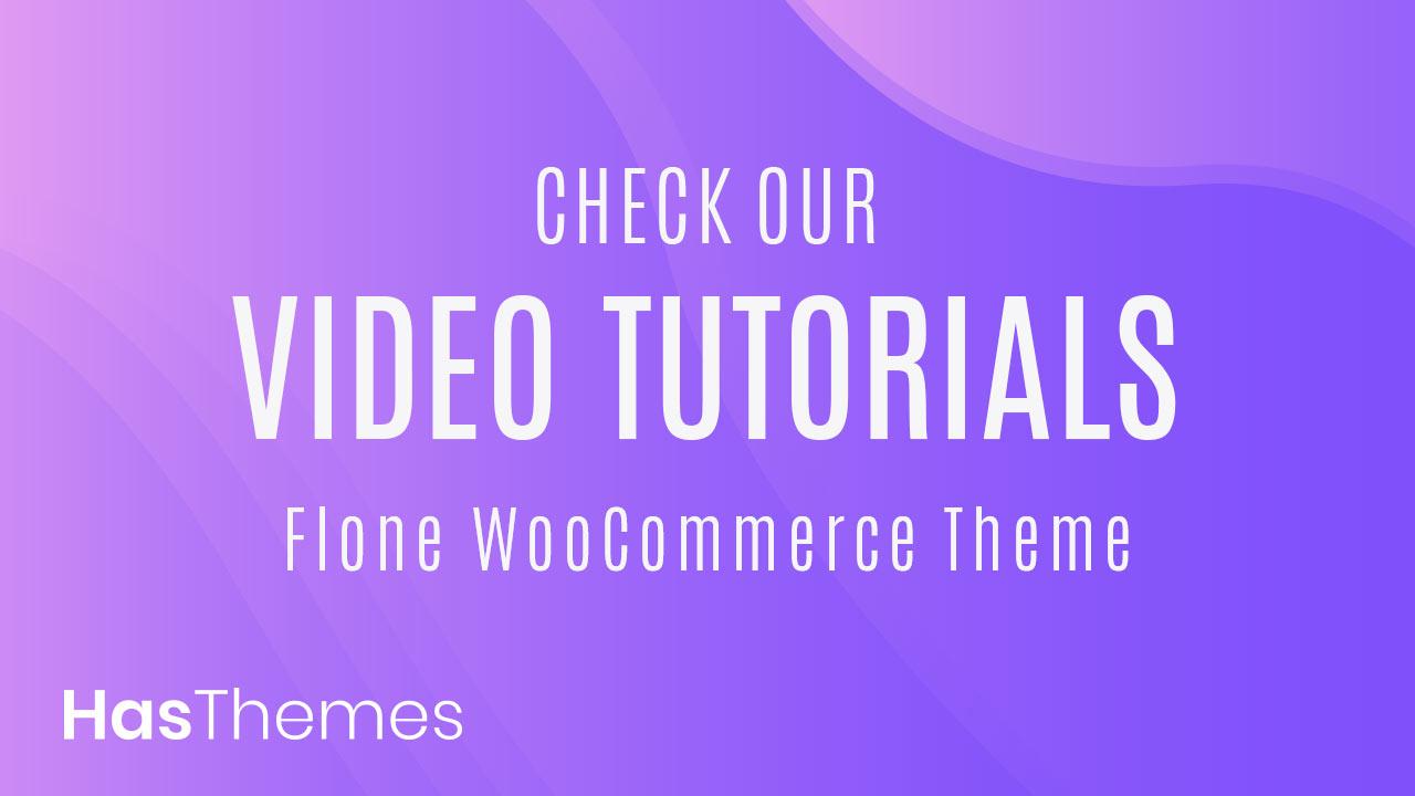 Flone – Minimal WooCommerce WordPress Theme - 3