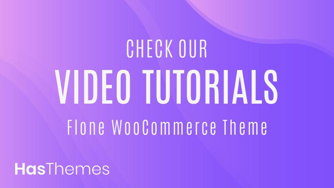 Flone – Minimal WooCommerce WordPress Theme - 4