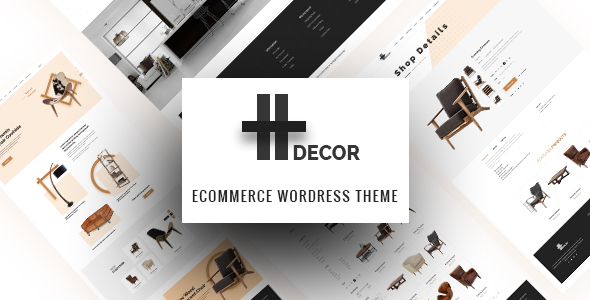 H Decor - Creative WP Theme for Furniture Business Online - 10