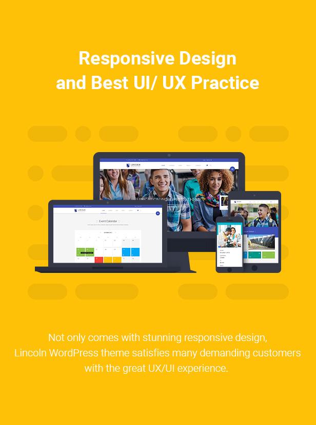 online course wordpress theme