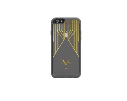black gold iphone case