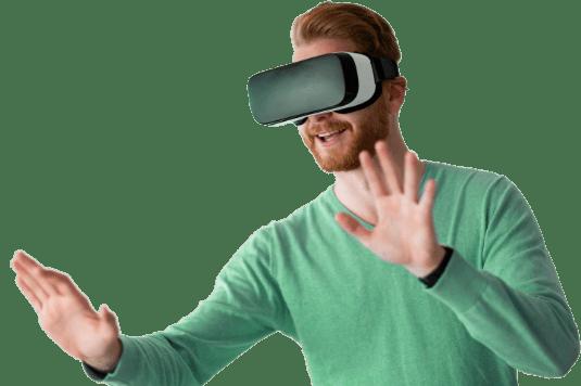 man-wearing-virtual-reality-headset-at-home-D7AYCTV (2)
