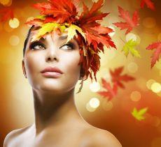 autumn-woman-beautiful-creative-makeup-m2-w1920-h1080