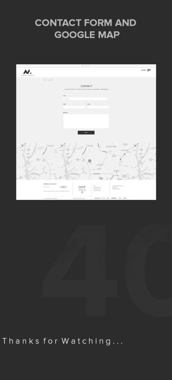 Mandala - Responsive Ecommerce WordPress Theme - 7