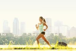 Running is Good