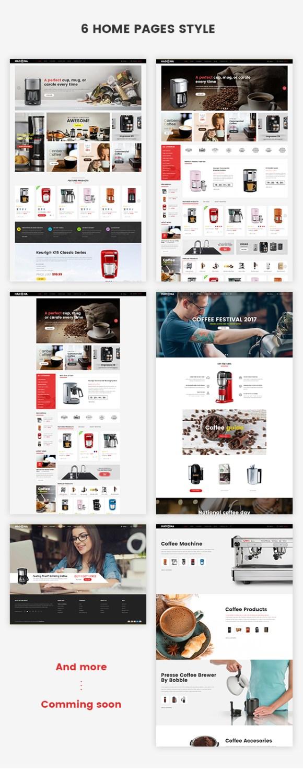 Hadona - One Product, WooCommerce WordPress Theme - 2