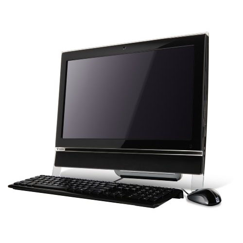 Gateway One Zx4800 03 20 Inch Touch Screen All In One