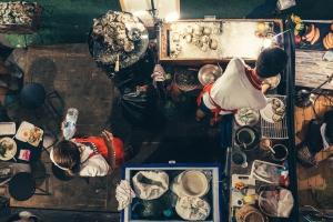 Seafood Restaurant (1)