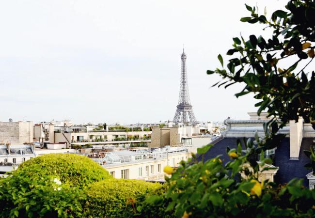 An Uncommon Paris