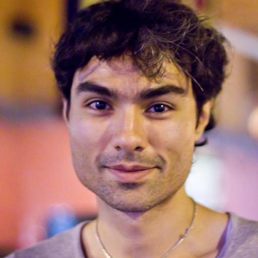 Dylan Gilmore