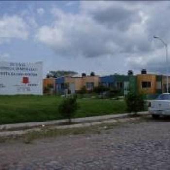 """FRACCIONAMIENTO """"LAS HACIENDAS"""" 2ª. ETAPA (10.0 Has) (2006)"""