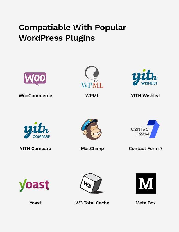 Martfury - WooCommerce Marketplace WordPress Theme - 18