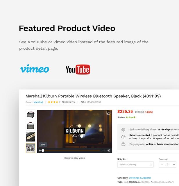 Martfury - WooCommerce Marketplace WordPress Theme - 29
