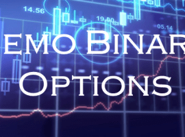 Binary Options Demo Account No Deposit