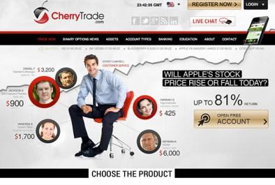 cherrytrade broker