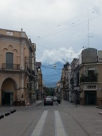 Calles Salta