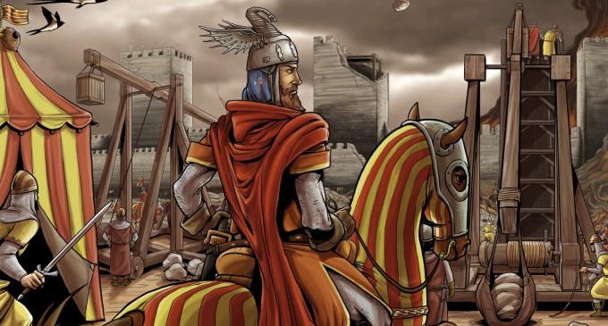 El 12 de octubre y la hipocresía del separatismo catalán<br><span style='color:#006EAF;font-size:12px;'>¿CELEBRAN LOS SEPARATISTAS UN GENOCIDIO?</span>