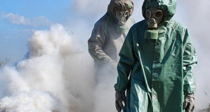 Trump anuncia retirada de tropas de Siria y de inmediato…¡¡ataque químico!!<br><span style='color:#006EAF;font-size:12px;'>¿NUEVA FALSA BANDERA EN SIRIA?</span>