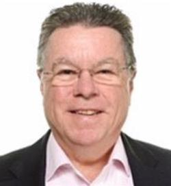 Councillor Paul Barrington-King