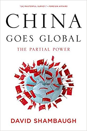 Global Ascendance of China