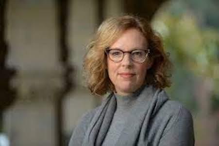 Kathryn Stoner