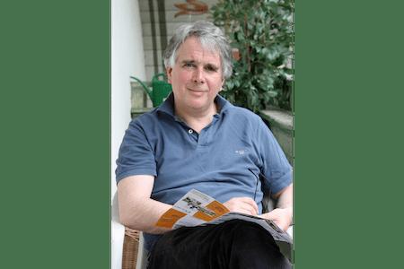 Martin Conway