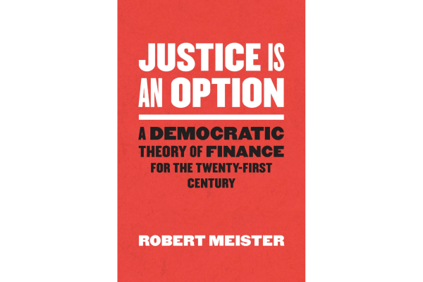 Justice is an Option
