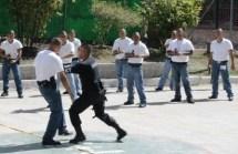 Reclutamiento Policial