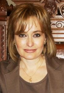 Dip. Azucena Ramos Ramos (archivo)