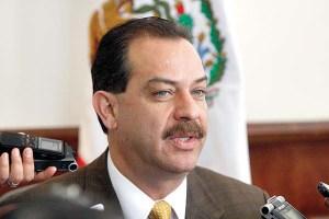 Fernando de las Fuentes. Sospechas de sobornos.