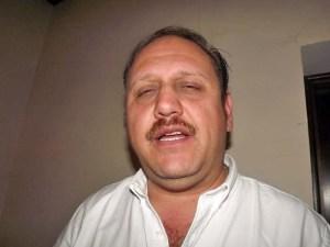 """El alcalde de Parras """"Coco"""" Dávila ordenó detener a cuanto borrachito ande en las calles. Que ironía."""