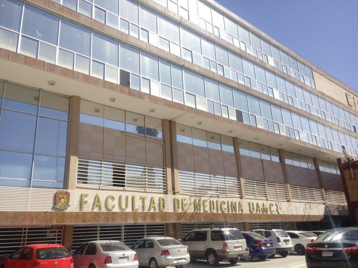 Facultad de Medicina de la UAdeC será laboratorio para diagnosticar casos  de Covid-19 – El Demócrata