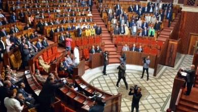 Photo of المجتمع المدني والسياسي بالمغرب