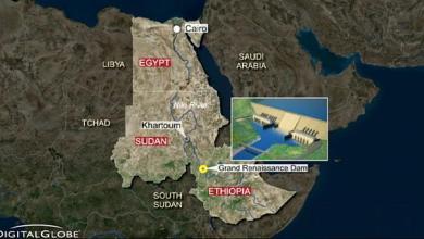 Photo of اخطر خمس سنواتفي تاريخ الصراع بحوض النيل