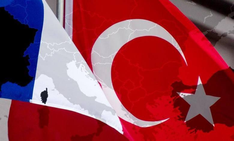 Photo of العلاقات الفرنسية – التركية في ظل الاسلاموفوبيا