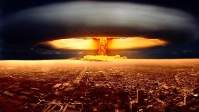 Photo of The 40 Nuclear