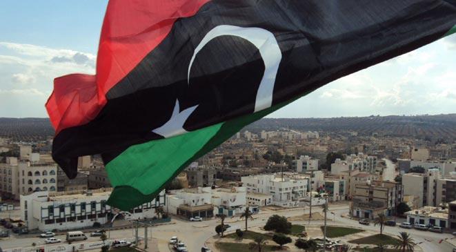 Photo of تقرير حول الأوضاع في ليبيا