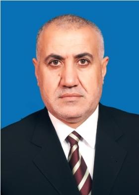 د . محمد خليل مصلح