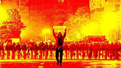 Photo of الموجة الأولى- لدول الربيع العربي