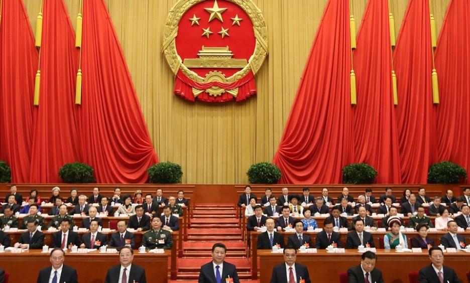 القوة الصينية: مراحل بنائها وامكانية استمرارها