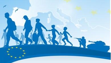 Photo of قضية اللاجئين من منظور الإتحاد الأوروبي