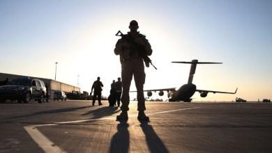 Photo of الناتو العربي – بين الطموح الأمريكي والواقع العربي