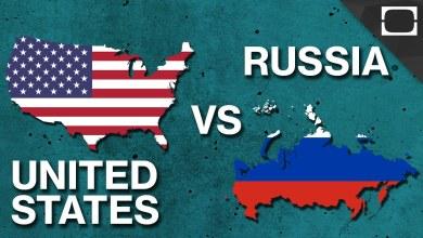 Photo of خطر قيام مواجهة أمريكية – روسية مباشرة في البادية السورية متنامي !