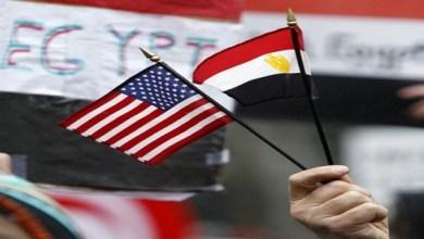 Photo of المعونة الأمريكية لمصر : مرحلة الغزل العنيف