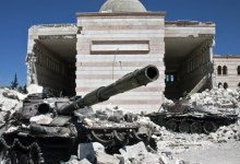 Photo of تأثير الأزمة السورية علي الواقعالاقتصادي في سوريا والتخطيط لمواجهة المعضلة الاقتصادية