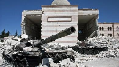 Photo of اثر التدخل الايراني في سوريا على العلاقة مع القوى الفلسطينية