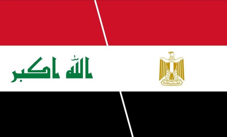 العراق في الاستراتجية المصرية