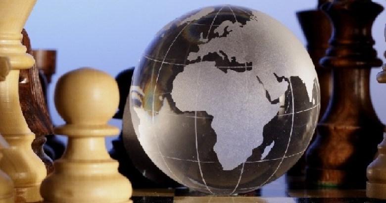 الممهدات الفكرية للنظام الدولي الويستفالي
